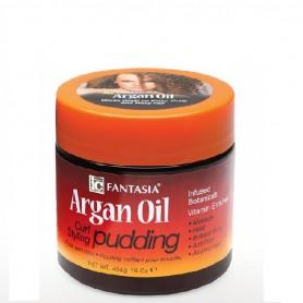 IC fantasia aceite de argán curl pudding 16 oz