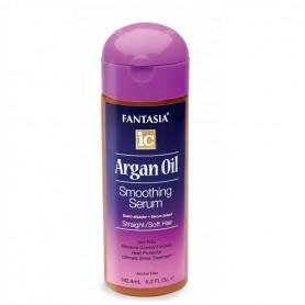 IC Fantasia argán oil smoothing sérum 6 oz