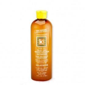 Fantasia IC pure tea silky gel moisturizer activador 16 oz