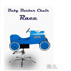 Fersan silla de niño baby barber car race