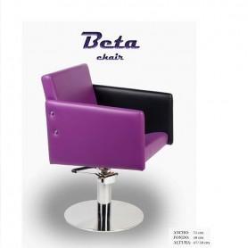 Fersan sillón de peluquería beta