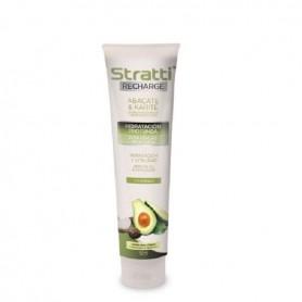 Stratii serum recarga hidratación profunda de aguacate 150ml