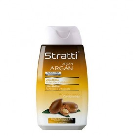 Stratti acondicionador aceite de argan ultra brillo 300 ml