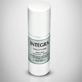Integra cosmetics new skin glycolic 30 ml