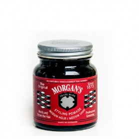 Morgan´s styling pomade fijación media 100 gr