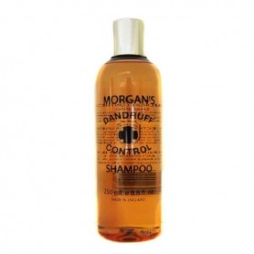 Morgan´s champu anti caspa 250ml