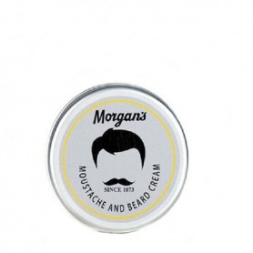 Morgan´s crema bigote y barba 75 ml