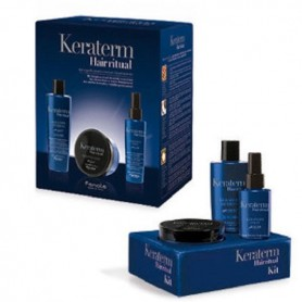 Fanola kit tratamiento keraterm hair ritual