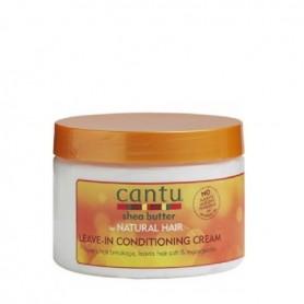 Cantu leave-In conditioning cream 340ml