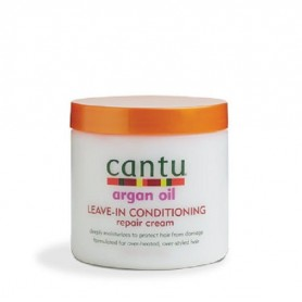 Cantu argan oil leave in crema acondicionadora 500ml