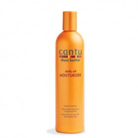 Cantu daily oil acondicionador hidratante 385ml