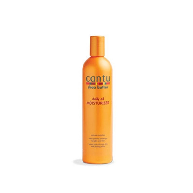 Cantu daily oil acondicionador hidratante 385ml