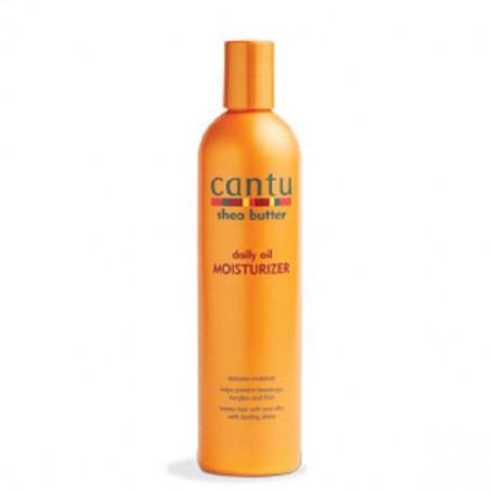 Cantu daily oil aconcicionador hidratante 385ml