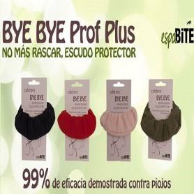 BYE BYE Prof Plus coletero anti piojos.