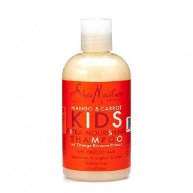 Shea moisture kids champú mango y zanahoria 13oz