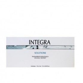 Integra solutions biologicos sensitive ampollas 10und x 2 ml