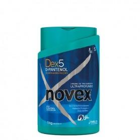 Novex Dex5 D-Pantenol mascarilla súper hidratación ultraprofundo 1Kg