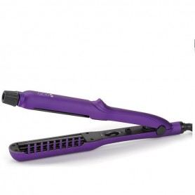 GCK S-Easy crimp purple plancha ondas zig zag