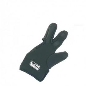 Guante térmico de 3 dedos ideal para plancha