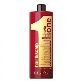 Uniq One revlon hair scalp de 1000ml