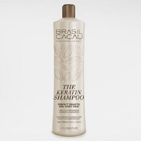 Cadiveu brasil cacau The keratin champú alisador 900 ml