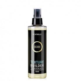 Montibel.lo Decode texture builder spray 200 ml