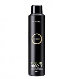 Montibello Decode Volume Miracle spray volumen textura 250 ml