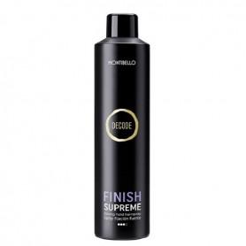 Montibello Decode finish supreme spray fuerte 400 ml