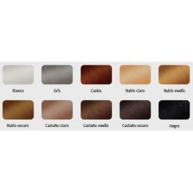 The cosmetic republic keratin fibers pack 10 tonos