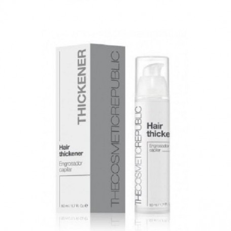 The Cosmetic Republic hair thickener (Engrosador Capilar) 50ml