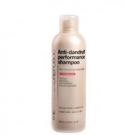 The Cosmetic Republic champú anti caspa 200 ml