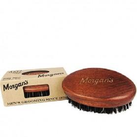 Morgan's cepillo para barbas
