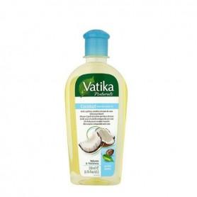 Vatika Coconut enriched hair oil 200 ml