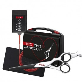 Jaguar sistema tcc the carecut
