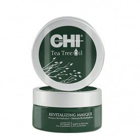 Farouk chi tea tree oil mascarilla revitalizante 237ml