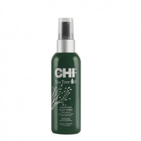 Farouk chi tea tree oil spray oil soothing scalp