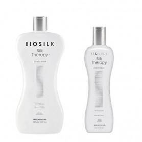 BioSilk silk therapy acondicionador