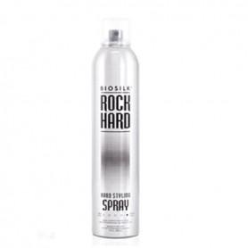 BioSilk rock hard styling spray 284 gr