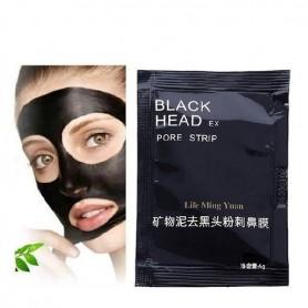 Black Head mascarilla carbon negra peel-off