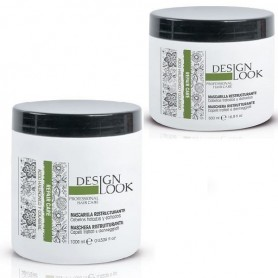 Design look repair care mascarilla restauradora