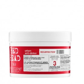 Tigi bed head resurrection mascarilla 200gr