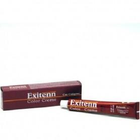 Exitenn tinte coloracion en crema 60 ml