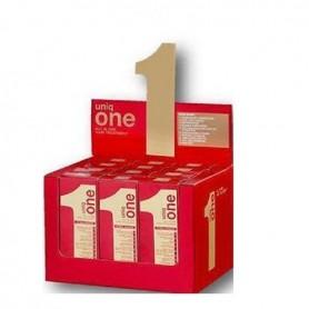 Uniq one caja de 12 unidades precio und 5.40€