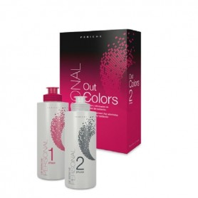 Periche Out colors eliminador de pigmentos tinte