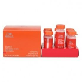 Wella invigo enrich repair serum 8 ampollas x 10 ml
