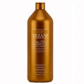 Mizani butter blend scalp sensitive champu neutralizante 1000ml