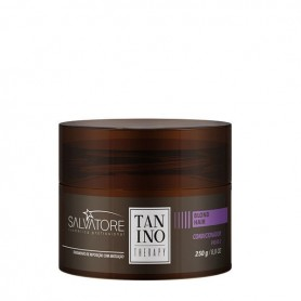 Salvatore tanino Blond hair treatment 250 ml Step 2