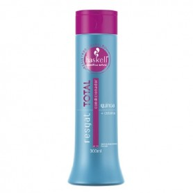 Haskell acondicionador recate total 300ml