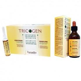 Farmavita tricogen loción intensiva anti caída