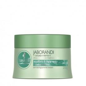 Haskell Jaborandi mascarilla cabellos grasos 250 gr